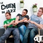 GUT - Le chien du jazz